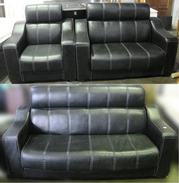 Sofa Set 3+2+1 !!