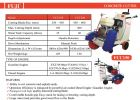 Fuji Concrete Cutter Concrete Cutter / Drilling / Concrete Mixer Contruction Equipment
