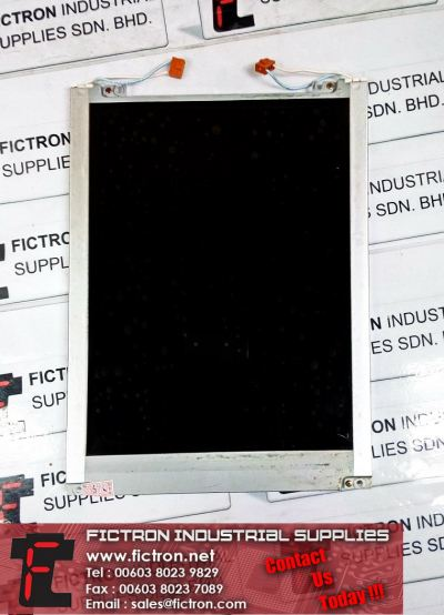 KCS104VG2HC-G20-74-62 Japanese LCD Panel Supply Malaysia Singapore Thailand Indonesia Philippines Vietnam Europe & USA