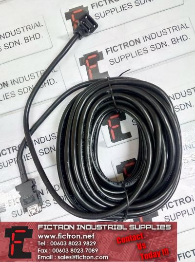 MR-J3ENCBL10M-A2-L MITSUBISHI MELSERVO Servo Encoder Cable Supply Malaysia Singapore Thailand Indonesia Philippines Vietnam Europe & USA