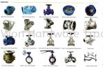 CAST IRON VALVES AND FITTINGS CAST IRON VALVES AND FITTINGS Arita