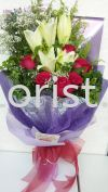 VBF08 - FROM RM260.00 Valentine Bouquet