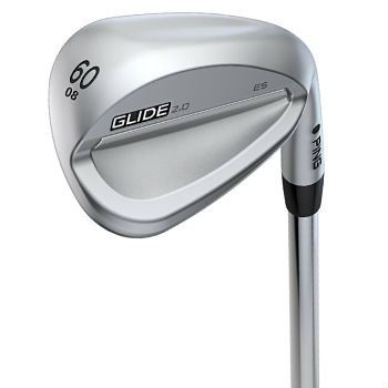 Ping Glide 2.0 Wedge - CFS J50 Graphite in R, SR or S Flex