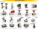 STAINLESS STEEL VALVES AND FITTINGS STAINLESS STEEL VALVES AND FITTINGS Arita