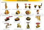 BRONZE AND BRASS VALVES AND FITTINGS BRONZE AND BRASS VALVES AND FITTINGS Arita