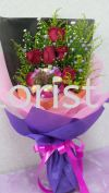 VBF20 - FROM RM220.00 Valentine Bouquet