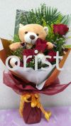 VBF21 - FROM RM145.00 Valentine Bouquet