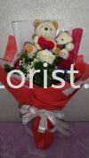 VBF24 - FROM RM138.00 Valentine Bouquet