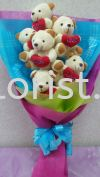 VBF26 - FROM RM120.00 Valentine Bouquet