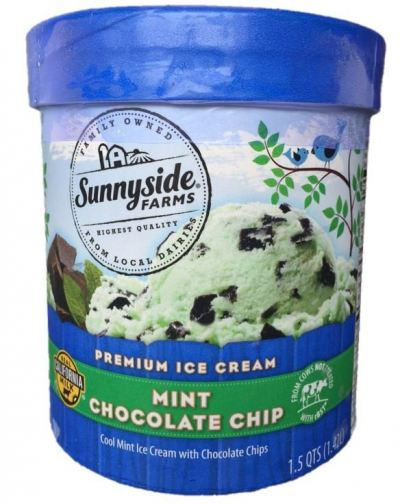 SSF Mint Chocolate Chip