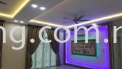 Bandar Putra Jalan Ceria Plaster Ceiling Bandar Putra