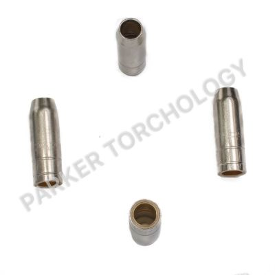 PARKER SB15 NOZZLE CONICAL COPPER 1.0MM WALL