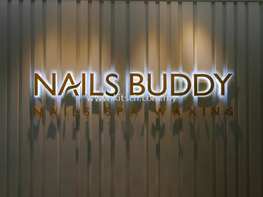 Nails Buddy