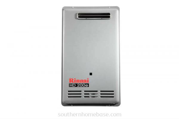 Rinnai Instant Gas Water Heater HD 32 LITER