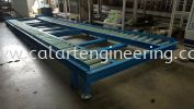 Conveyor Structure Conveyor Roller