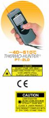 PT-2LD THERMO HUNTER