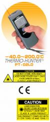 PT-02LD THERMO HUNTER