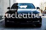 BMW 328I REPLACE DOOR PANEL HANDEL Car Door Panel Leather