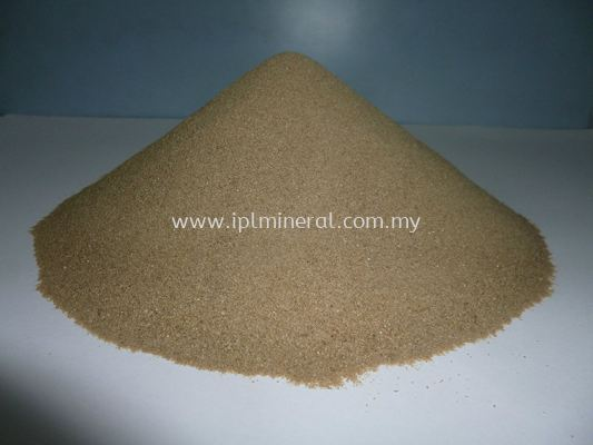 Silica Sand 30/60 (0.5MM-0.25MM) Off White