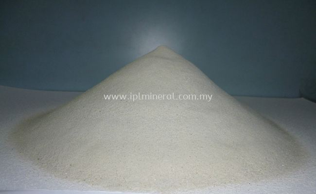 Silica Sand 60/100 (0.25MM-0.15MM) White