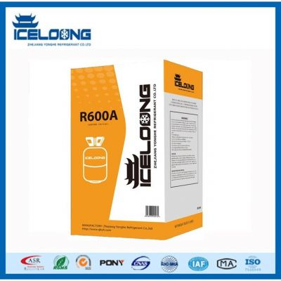 ICE LOONG R600A