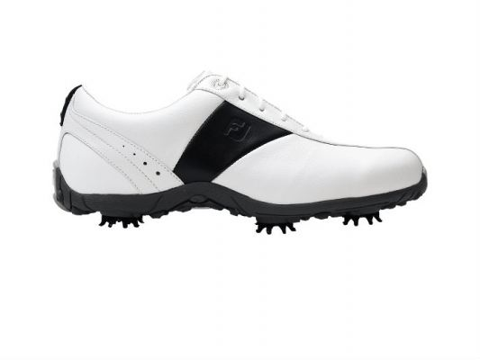 FJ LoPro Sports #97150 White / Black