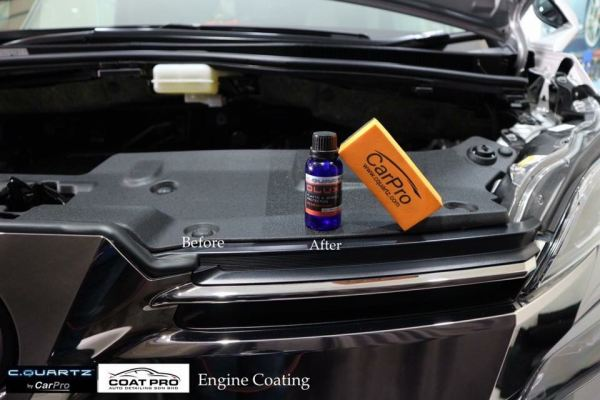 Engine Coating