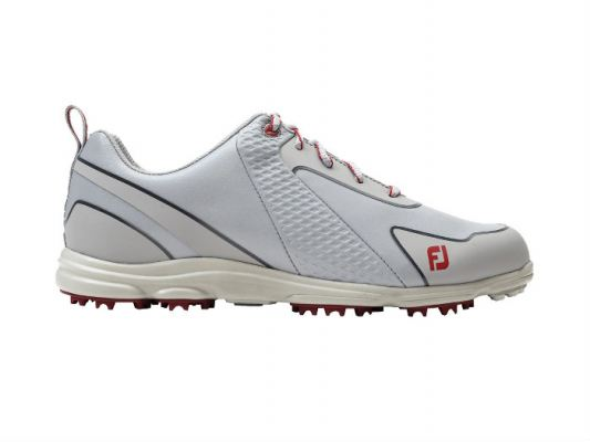 FJ Superlites #98885 Grey / Red