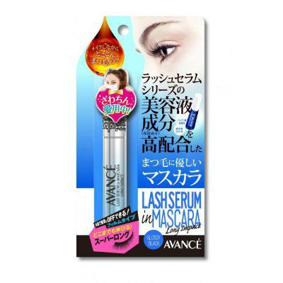 Lash Serum In AVANCE Mascara (Long Impact)