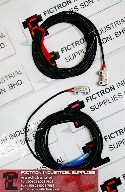 PR-M51N3 KEYENCE Photoelectric Sensor 10-30VDC 30VDC 50mA Industrial Sensor Supply Malaysia Singapore Thailand Indonesia Philippines Vietnam Europe & USA