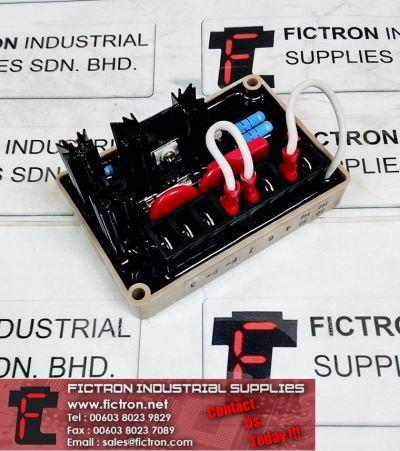 SE350 B-761594-01 PG36658Q2/L MARATHON ELECTRIC AVR Automatic Voltage Regulator 190-240VAC to 73VDC 3.5A Supply Malaysia