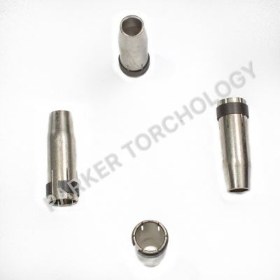 PARKER SB24 NOZZLE CONICAL COPPER 1.4MM WALL