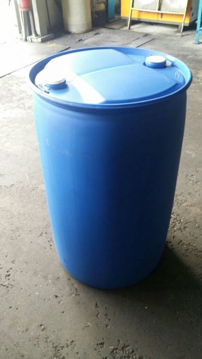 Used IBC , HDPE drums