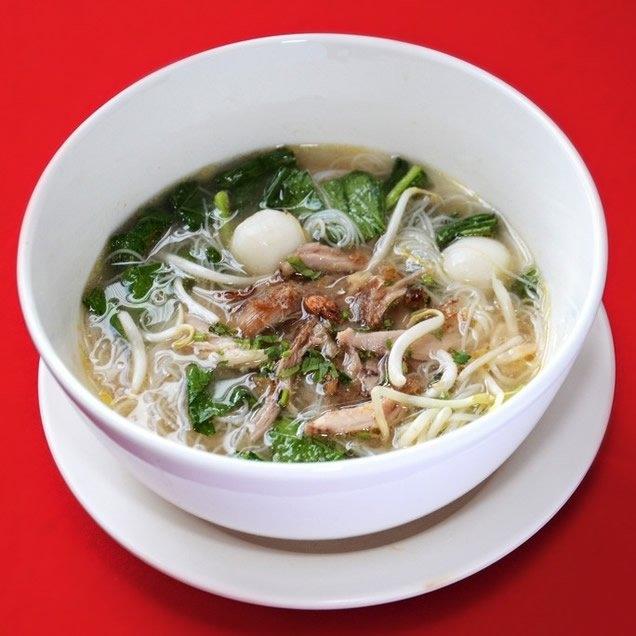Bihun Sup Noodles Restaurant, Dishes, Cuisine  ~ Asam Pedas Premier Sdn Bhd