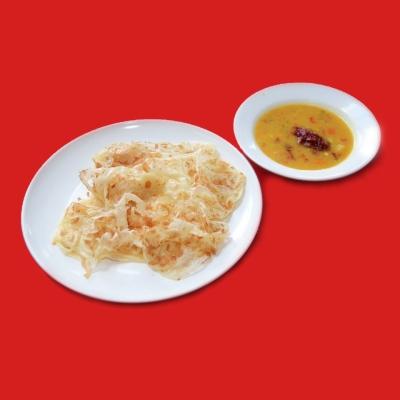 Roti Canai Malaya