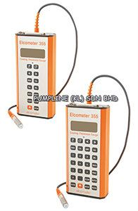 Elcometer 355 Coating Thickness Gauge