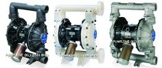 Husky 1590 Air-Operated Double Diaphragm Pumps Graco Husky Pump Pumps & Spare Parts
