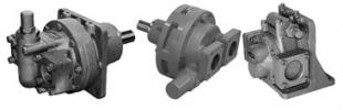Trochoid Pump, Flow rate: 116-586L/min Nippon Oil Pump Pumps & Spare Parts
