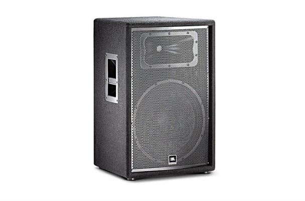 JRX215 Two-Way Sound Reinforcement Loudspeaker System