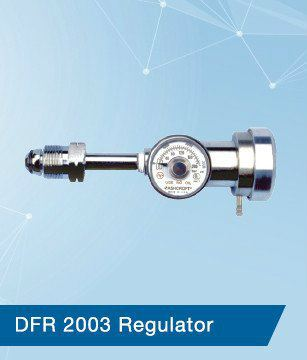 DFR 2000 Series Regulators