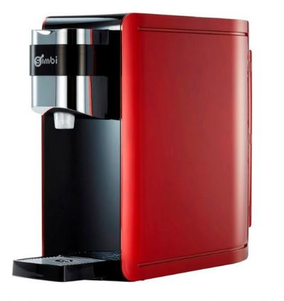 Simbi FW-2500H Hot/Room Water Dispenser (Red)
