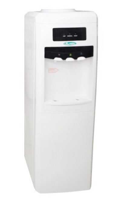 Yamada 688-12 Bottle Type Water Dispenser (Hot&Warm&Cool)