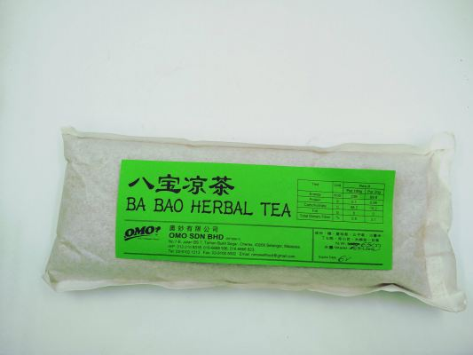 P006-PAT POH HERBAL TEA 伊右噌画 650g