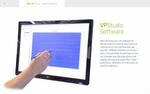 VP Studio Software