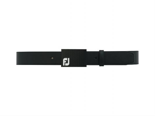 FJ Leather Belts - New #69347 Black Smooth