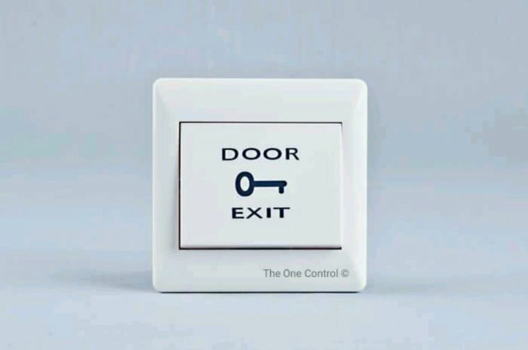 Door Access Controller . 3 Years Warranty