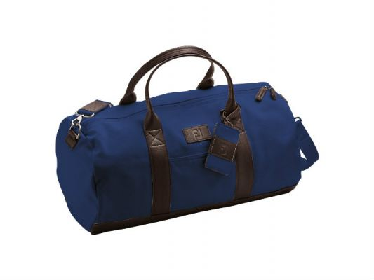 FJ Canvas Duffel Bag #31611 Navy SKU #31611