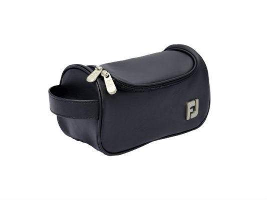 FJ Toiletry Bag #31649 Black - #31649