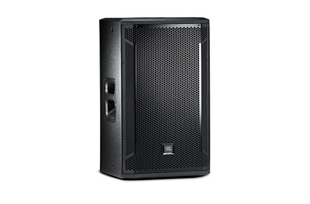 "STX815M 15"" Two-Way, Bass-Reflex, Stage Monitor/Utility"