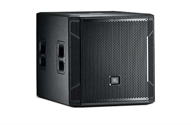 STX818S Single 18�� Bass Reflex Subwoofer